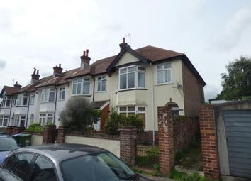 Thumbnail 4 bed terraced house for sale in Cedar Road, Southampton