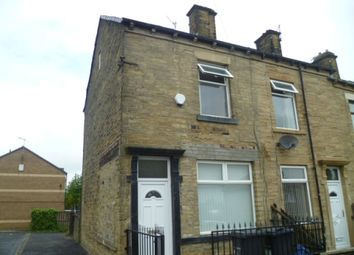 Thumbnail 2 bedroom terraced house for sale in Haycliffe Road, Bradford