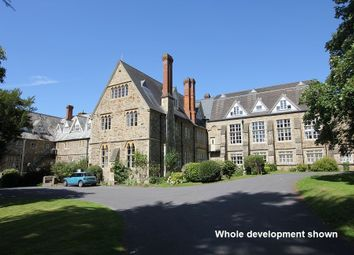 Thumbnail 2 bedroom flat for sale in Devon House Drive, Bovey Tracey, Newton Abbot