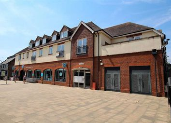 Thumbnail 2 bed flat to rent in The Mead, Station Road, Horsham