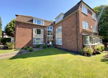 Thumbnail 1 bed flat for sale in Orton Close, Water Orton, Birmingham