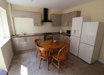 Thumbnail 6 bed terraced house to rent in St Wilfrid, Preston