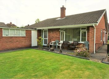 Thumbnail 3 bedroom detached bungalow for sale in Honeyknab Lane, Oxton, Southwell