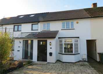 Thumbnail 3 bed terraced house to rent in Moortown Road, Watford, Hertfordshire