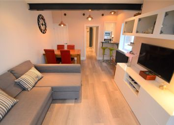 Thumbnail 2 bed terraced house to rent in Keens Road, Croydon