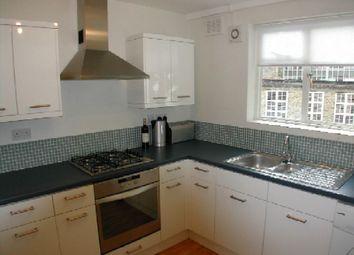 Thumbnail 1 bedroom flat to rent in Friend Street, London