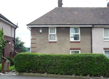 Thumbnail 2 bed semi-detached house to rent in Doe Royd Crescent, Parson Cross
