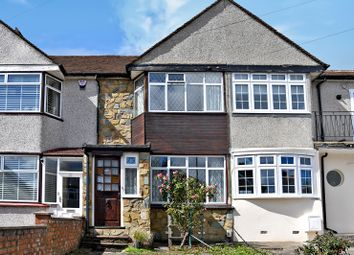 2 bed terraced house for sale in Shirley Avenue, Bexley DA5