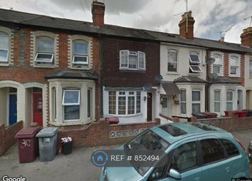 3 bed terraced house to rent in Belmont Road, Reading RG30