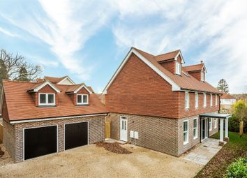 5 bed detached house for sale in Crawley Down Road, Felbridge, West Sussex RH19