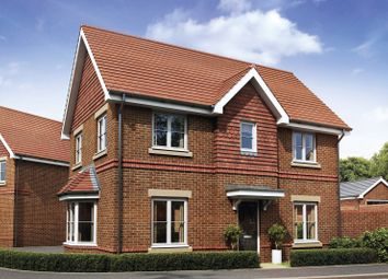 Thumbnail 3 bed detached house for sale in Mill Lane, Calcot, Reading