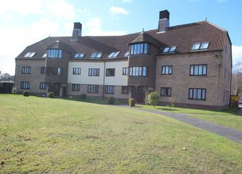 Thumbnail 2 bed flat for sale in York Road, Martlesham Heath, Ipswich