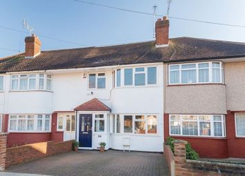 Thumbnail 3 bed terraced house to rent in Gonville Crescent, Northolt