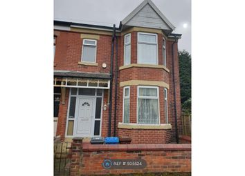 4 bed semi-detached house to rent in Kings Avenue, Manchester M8