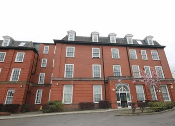 Thumbnail 2 bed property to rent in Thomson Street, Stockport