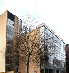 Thumbnail Office to let in 38 Carver Street, Sheffield