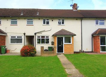 Thumbnail 2 bed terraced house for sale in Vernons Walk, Basildon, Essex