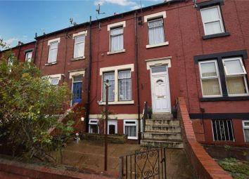 Thumbnail 2 bed terraced house for sale in Longroyd Avenue, Leeds