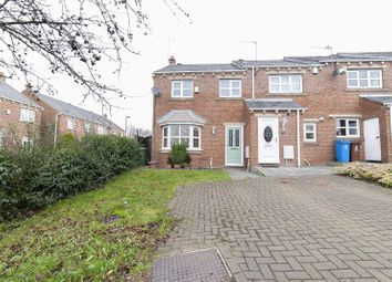 Thumbnail 3 bed town house for sale in 98 New Street, Lees, Oldham