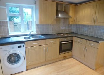 Thumbnail 2 bed maisonette to rent in South East Road, Southampton