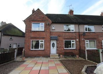 Thumbnail 4 bed terraced house to rent in Cambridge Road, Birstall, Batley
