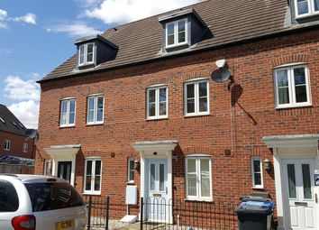 Thumbnail 3 bed property to rent in Betjeman Road, Stratford-Upon-Avon