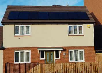 Thumbnail 3 bed semi-detached house for sale in Hazel Road, Nuneaton, Warwickshire