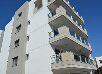 Thumbnail 3 bed apartment for sale in Efrosinis Tarsi, Larnaka, Larnaca, Cyprus
