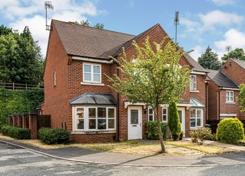Thumbnail 3 bed semi-detached house for sale in Ray Mercer Way, Kidderminster