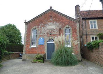 Thumbnail 3 bed property for sale in Dean Lane, Whiteparish, Salisbury