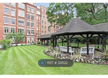 Thumbnail 1 bed flat to rent in Elm Tree Court, London