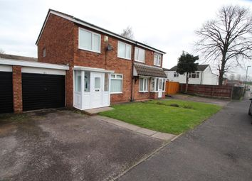 Thumbnail 3 bed semi-detached house to rent in Kingfisher Drive, Smiths Wood, Castle Bromwich