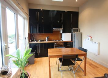 Thumbnail 2 bed flat to rent in Vincent Court, New Park Road, London