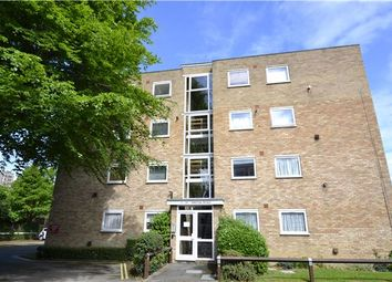 Thumbnail 1 bed flat for sale in Hinton Road, Wallington, Surrey