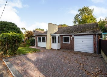 Thumbnail 3 bedroom bungalow for sale in Greenways, New Barn, Kent