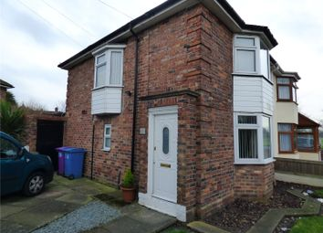 Thumbnail 3 bed semi-detached house for sale in Cherry Lane, Liverpool, Merseyside