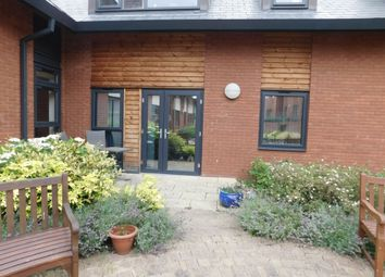 Thumbnail 2 bed flat for sale in Oaklands Village, Hall Farm Road
