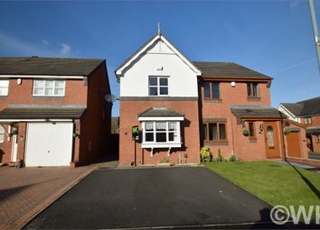 Thumbnail 2 bed semi-detached house for sale in Navigation Lane, West Bromwich, West Midlands