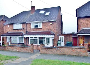 Thumbnail 3 bed semi-detached house to rent in Cheviot Close, Bexleyheath