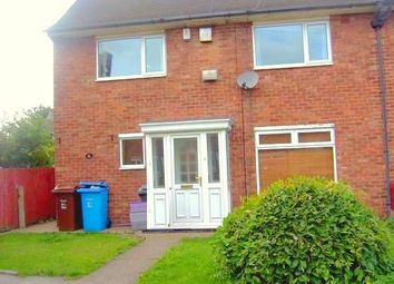 Thumbnail 2 bed property to rent in Nestor Grove, Hull