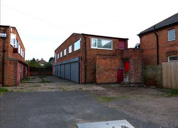 Thumbnail Commercial property to let in 687 - 689 Melton Road, Thurmaston, Leicester