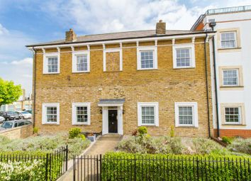 Thumbnail 2 bed flat for sale in Percival House, High Road, Woodford Green