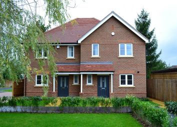 Thumbnail 3 bed semi-detached house for sale in The Grange, Ash