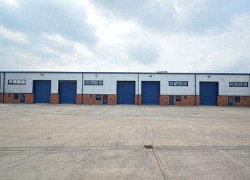 Thumbnail Warehouse to let in Unit 10A-10B, Compton Business Park, Poole