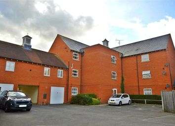 Thumbnail 2 bed flat for sale in Chariot Drive, Colchester, Essex