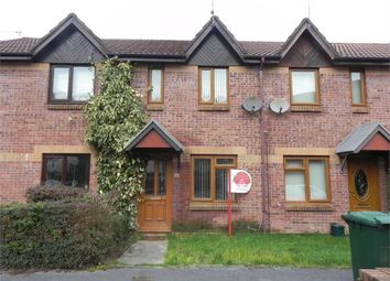 Thumbnail 2 bed terraced house to rent in Graig Y Darren, Godre'r Graig, Swansea, West Glamorgan