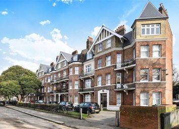 Thumbnail 4 bed flat for sale in Elms Crescent, London