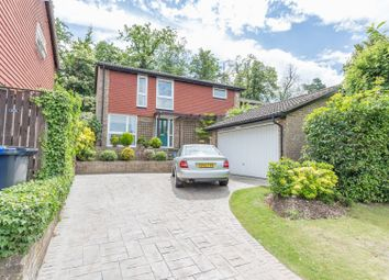 Thumbnail 4 bedroom detached house for sale in Unique Plot. Cavendish Meads, Sunninghill, Ascot, Berkshire