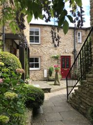 Thumbnail 1 bed terraced house to rent in Victoria Stable Yard, Newbiggin, Richmond, North Yorkshire
