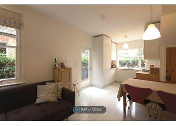 Thumbnail 2 bed maisonette to rent in Penwith Road, London